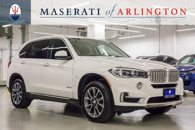 Pre-Owned 2014 BMW X5 xDrive35i